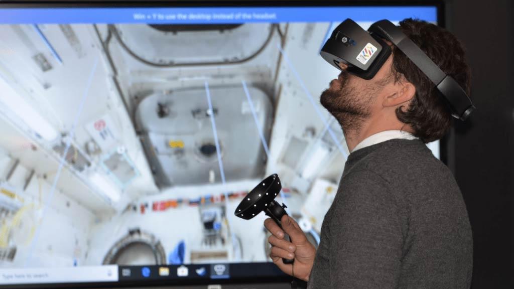 Virtual Reality Entwicklung Wien Öterreich